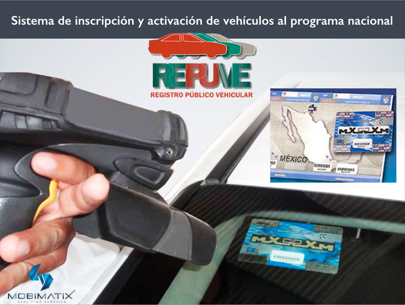 consultar inscripcion vehicular repuve