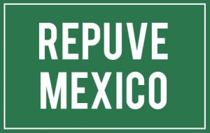 oficinas repuve mexico